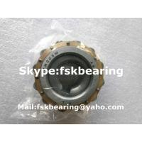 Buy cheap Brass Cage Steel Pin RN205M Eccentric Roller Bearing For Reducer 25mm × 45mm × 15mm product