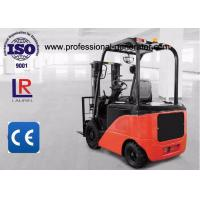 Buy cheap 1.5 - 3.5 Ton Capacity Diesel Or Gasoline Powered Electric four wheel Forklift product