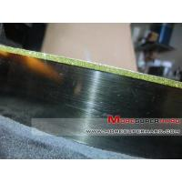 Buy cheap Continuous diamond coated band saw blade sarah@moresuperhard.com from wholesalers