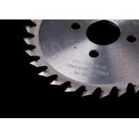 Custom Metal PCB Cutting Diamon Circular Saw Blade 120x2.0x30