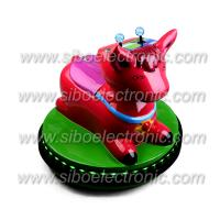 Buy cheap Tom Wright Bumper Cars Bumper of A Car Remote Control Bumper Cars GM5101 from wholesalers