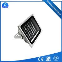 Buy cheap RGB IP65 36W 36000 Lumen LED Flood Light For Building Lighting from wholesalers
