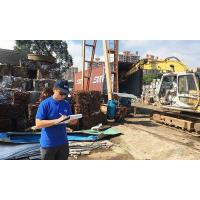 Buy cheap Suitability Cleanliness Container Loading Supervision Purchase Order Confirm product