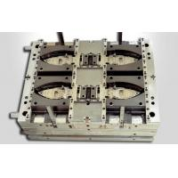 Buy cheap Rapid Precision Injection Mould With CAD/CAM Technical Platform Design from wholesalers