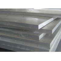 Buy cheap ASTM A633 Gr A MS steel plate , Building Structural Steel Plate A633M Gr.E from wholesalers
