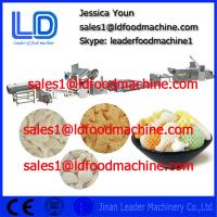 Buy cheap 2014 Hot sale 3D Snack Pellet Machinery for Food processing plants , food production line from wholesalers