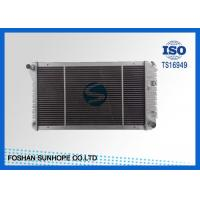 Buy cheap GM 1977-1985 DELTA88 All Aluminum Radiator Core 26MM DPI168 100% Leak Tested GM1010 from wholesalers