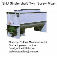 Buy cheap SHJ  Mixer(Feedstuff Machinery,Poultry Machinery from wholesalers
