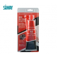 Buy cheap ISO14001 85gram SV Fireproof Silicone Sealant For Car from wholesalers