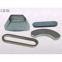 Buy cheap Segment NdFeB magnet from wholesalers