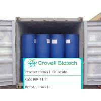Buy cheap Hot sale Benzyl Chloride   99%min manufacturer  CAS:100-44-7   Molecular Formula:C7H7Cl from wholesalers