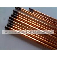 Buy cheap Carbon Electrode Rod from wholesalers