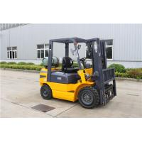 Buy cheap 2.5t 3t Material Handling Forklift Truck LPG Gasoline Powered 20% Gradeability from wholesalers