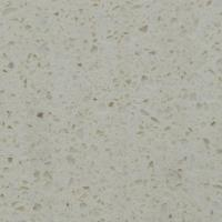 Buy cheap Brown Artificial Stone Countertops Quartz Stone Slab Vanity Top 30mm Thickness from wholesalers