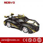 3d puzzle vehicle / BSCI factory / Crazy Racing for kids , 3d puzzle car