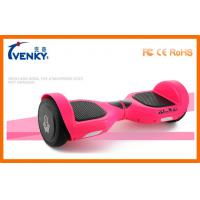 Buy cheap Standing Battery Operated Two Wheels Self Balancing Electric Scooter Drifting Board from wholesalers