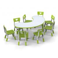 Buy cheap modern school furniture, innovative classroom furniture, school tables and chairs price from wholesalers