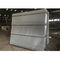 Buy cheap 358 airport security fence/PVC 358 security fencing/ 358 wire wall fencing from wholesalers