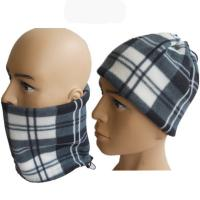Buy cheap Cheap mannequin head for hat and scarf displays fur hat and scarf attached from wholesalers