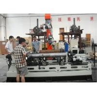 Buy cheap MIG TIG MAG Robotic Welding Systems Station for Hydraulic Oil Pressure Cylinder from wholesalers