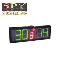 Buy cheap Portable multi purpose LED display digital  electronic  scoreboard from wholesalers