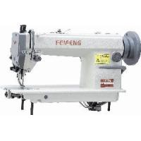 Buy cheap Single Needle Top and Bottom Feed Locktitch Flatbedsewing Machine (FF0318/0328) from wholesalers