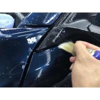 China Substrate Invisible Scratches Shield Clear Bra Paint Protection Film Car TPU Wrap on sale
