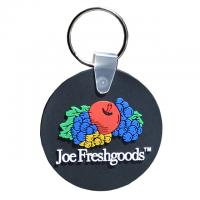 Buy cheap Flexible Rubber Key Chain Unbreakable Portable Custom PVC Keychain from wholesalers