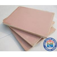 Buy cheap New Design Paper Faced Plasterboard Ceiling Board from wholesalers