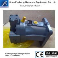 Buy cheap A6VM hydraulic pump of Axial Piston Variable Displacement Pump from wholesalers