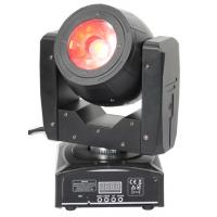 Buy cheap 60w Multi - Chip  Led Beam Mini Led Moving Head With White Color Led Diode from wholesalers