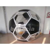Buy cheap Soccer Shape Inflatable Water Walking Ball Made Of TPU Material product