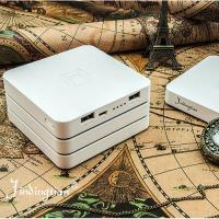 Buy cheap external battery for iphone, ipad, portable charger, 50000mah power bank from wholesalers
