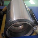 Buy cheap 10kgs Pure Titanium metal Ti Gr2 Grade 2 Thin Plate Sheet Foil titanium strip 0.05 x100 from wholesalers