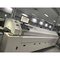 Buy cheap China SMT Assembly line machine PCB reflow oven Manfuacturer directly price from wholesalers
