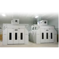 Buy cheap best selling Auto spray booth,HX-600 from wholesalers