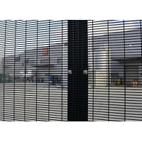 Buy cheap 4.5mm PVC Coated Anti Climb Wire Mesh Fencing from wholesalers