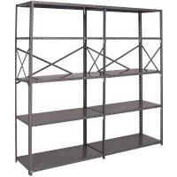 Buy cheap Heavy-duty Storage Shelving from wholesalers