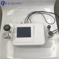 Buy cheap Professional treatment 40K cavitation 5 in 1 home use portable slimming machine from wholesalers