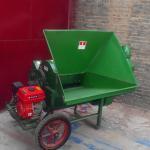 Buy cheap Paddy rice thresher machine from wholesalers