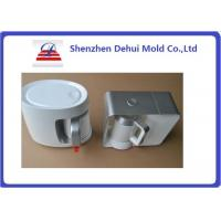 Buy cheap CNC Machining Rapid Prototyping Services Home Appliances Electric Kettle from wholesalers