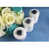 Buy cheap Super High Strength Spun 20S/9 (209) 100% Polyester Bag Closing Threads product