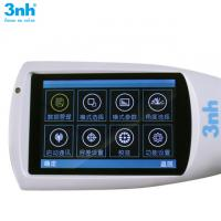 Buy cheap Smart single angle glossmeter 3nh NHG60 1000gu touch screen gloss meter compare from wholesalers