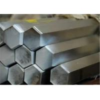 Buy cheap ASTM A276 Stainless Steel Flat Bar , UNS S32100 DIN 1.4541 321 Hexagonal Steel Bar from wholesalers