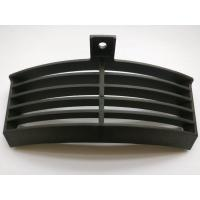 Buy cheap Customized Black Abs Plastic Injection Molding Industrial High Precision from wholesalers