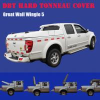 Buy cheap ISUZU DMAX 2014 New style hard truck cover from wholesalers