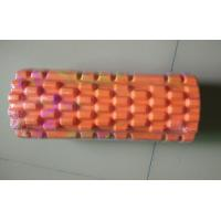 China Comfortable Massage Foam Exercise Roller Non - Toxic Fitness Accessories on sale