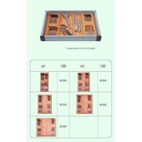 Buy cheap Drawer Inserts Drawer Accessories Flatware Box Flatware Tray BF400 BF500 BF600 from wholesalers