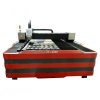 Buy cheap Efficient High Speed Laser CNC Cutting Machine , Fiber Laser Cutter Machine from wholesalers