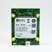 Buy cheap Cellular 4G Wifi Module Bluetooth Data Transmission Madule Mini PCIE Module product